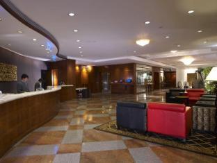 Metropark Hotel Kowloon Hong Kong - Lobby