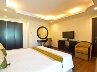 LK Royal Suite Hotel Pattaya - One Bedroom Suite Jacuzzi