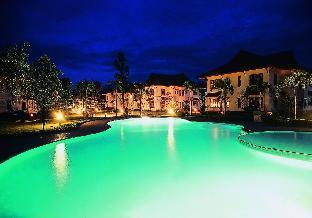 Teak Garden Spa Resort ทีค การ์เด้น สปา รีสอร์ท