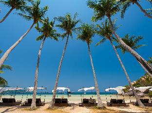 コー タオ カバナ ホテル Koh Tao Cabana Hotel