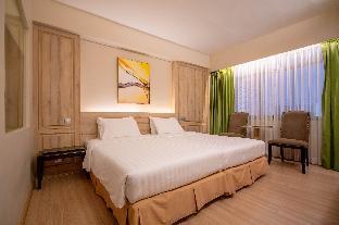レジデンス ラチャテヴィー The Residence Rajtaevee Hotel
