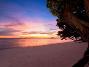 Glow Elixir Koh Yao Yai Resort Phuket - Strand