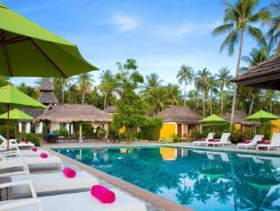 Glow Elixir Koh Yao Yai Resort Phuket - Pool