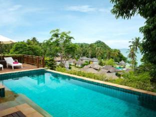 Glow Elixir Koh Yao Yai Resort Phuket - Balkong/terrass