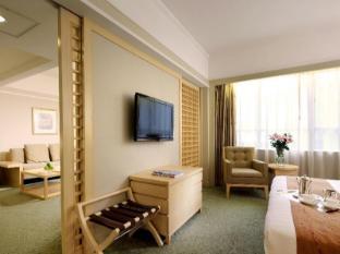 Guangdong Hotel Honkonga - Luksusa numurs