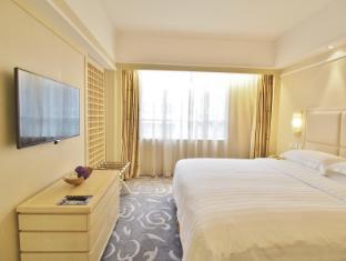 Guangdong Hotel Honkonga - Istaba viesiem