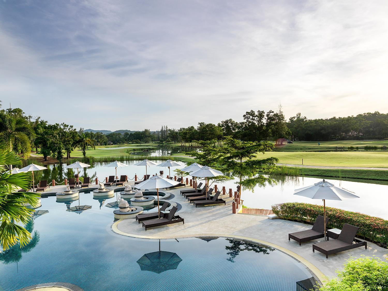 Laguna Holiday Club Phuket Resort ลากูน่า ฮอลิเดย์ คลับ ภูเก็ต รีสอร์ท