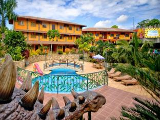 Flushing Meadows Resort Panglao Island - Interiér hotelu