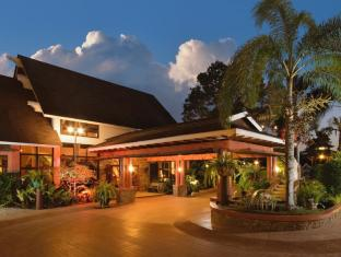 Flushing Meadows Resort Panglao Island - בית המלון מבחוץ