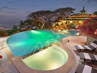 Flushing Meadows Resort Panglao Island - Schwimmbad