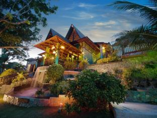 Flushing Meadows Resort Panglao Island - منتجع صحي