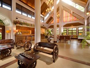 Flushing Meadows Resort Panglao Island - Empfangshalle