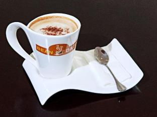 Cebu Parklane International Hotel Cebu City - Coffee Shop/Café