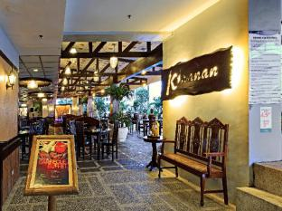 Cebu Parklane International Hotel Cebu City - Ristorante