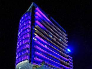 Cebu Parklane International Hotel קבו - בית המלון מבחוץ