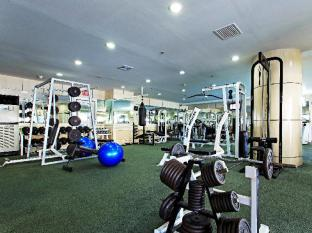 Cebu Parklane International Hotel Cebu City - Fitneszterem