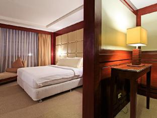 Cebu Parklane International Hotel Cebu - Chambre