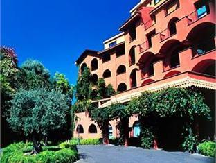 Santa Tecla Palace