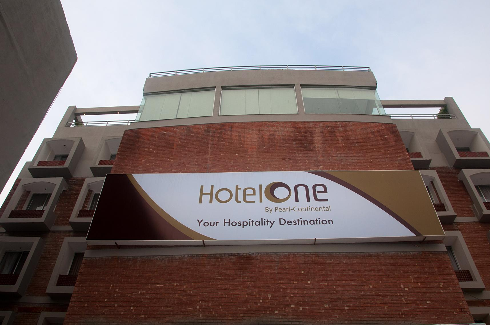 Hotel One Downtown