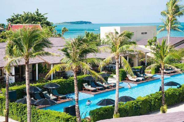 Baan Talay Resort Koh Samui