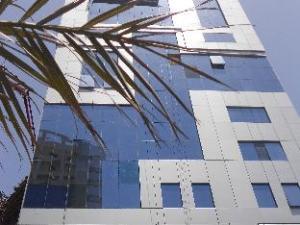 阿尔舍赫巴酒店 (Al Shahba Hotel)