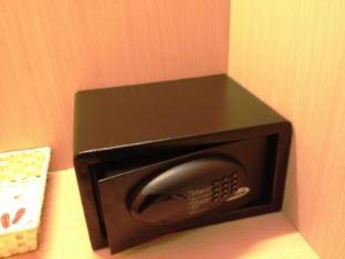 The South China Hotel Hong Kong - In-room safe