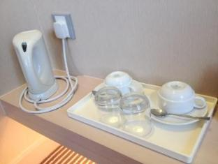The South China Hotel Hong Kong - Room Amenities