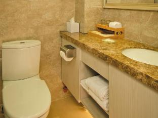 The South China Hotel Hong Kong - Bagno