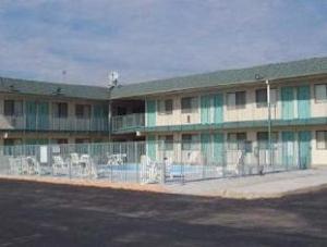 Budget Lodge Oklahoma City