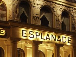 에스플라나데 호텔