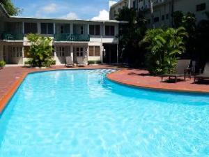 Best Western Hexagon International Hotel - Villas and Spa