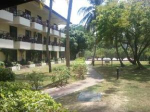 (Federal Villa Beach Resort)