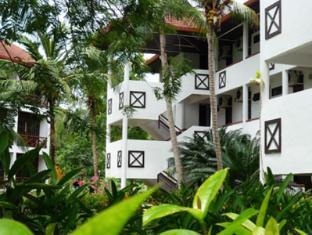 联邦兰卡威度假酒店 兰卡威 - 酒店外观