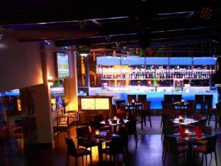 联邦兰卡威度假酒店 兰卡威 - 餐厅
