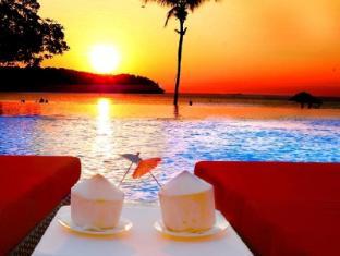 联邦兰卡威度假酒店 兰卡威 - 游泳池