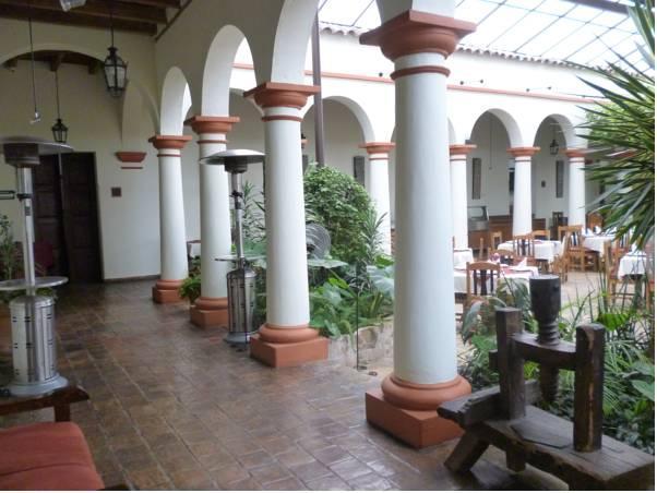 Plaza Magnolias