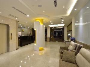 Fupin Hotel
