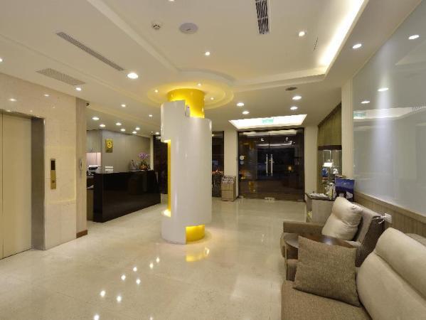 Fupin Hotel Hualien