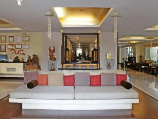 Maninarakorn Hotel Chiang Mai - Lobby