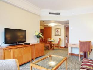 Harbour Plaza North Point Hotel Hong Kong - Phòng Suite