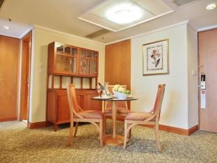 Harbour Plaza North Point Hotel Hongkong - Suite