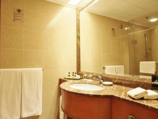 Harbour Plaza North Point Hotel Hong Kong - Phòng tắm