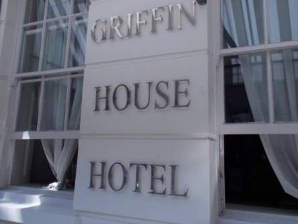 Griffin House Hotel London