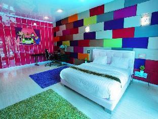 %name Pratumnak Dream Villa by Pattaya Sunny Rentals พัทยา