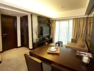 Royal View Hotel Hongkong - Apartament