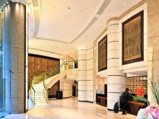 Royal View Hotel Hongkong - Foyer