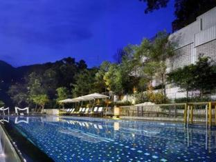 Royal View Hotel Hongkong - Swimmingpool