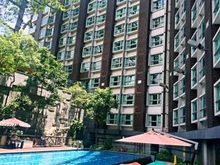 Royal View Hotel Hong Kong - Bể bơi