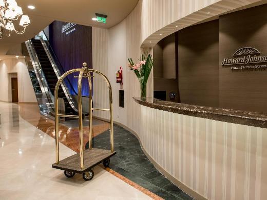 Howard Johnson Plaza Florida Hotel