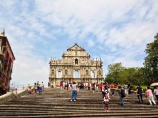 Lisboa Hotel Macau - Atraccions properes